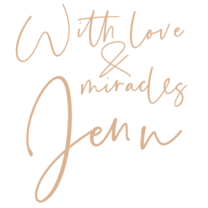Jenn Stevens Unfuckwithable Coach