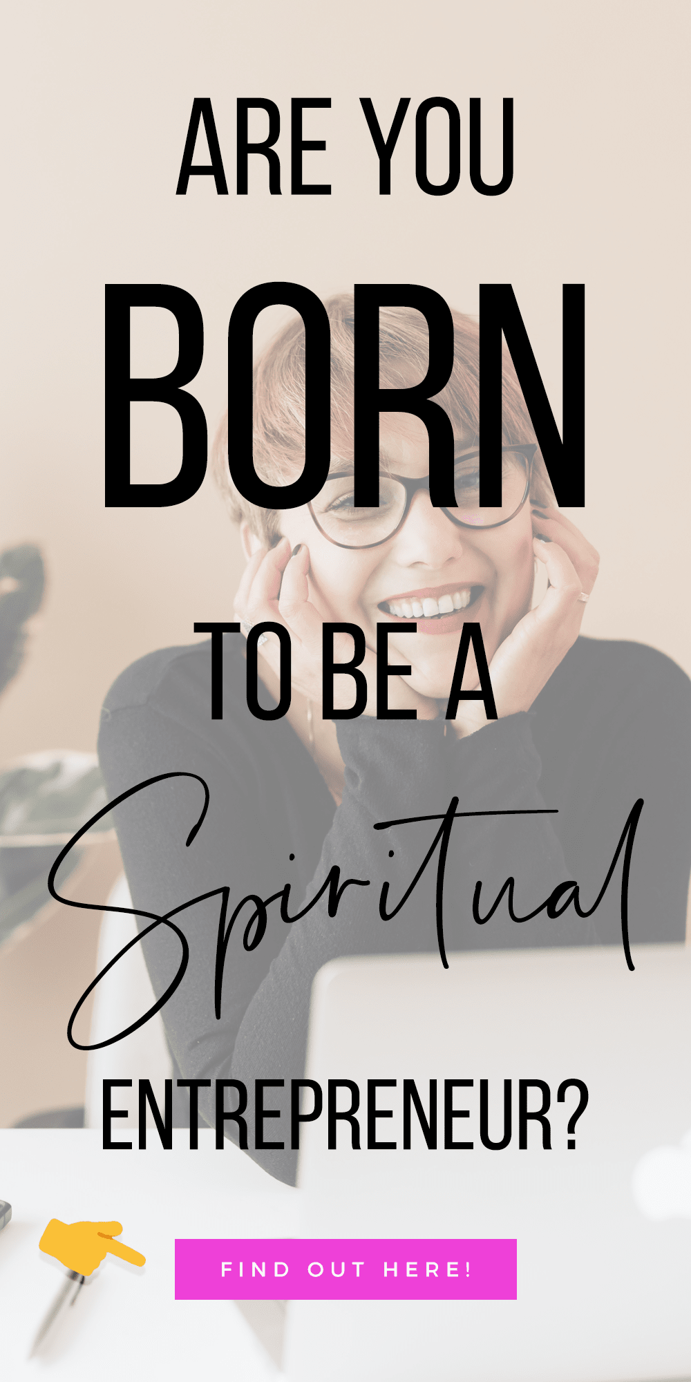 8 Undeniable Signs That You're Meant To Be A Spiritual Entrepreneur
