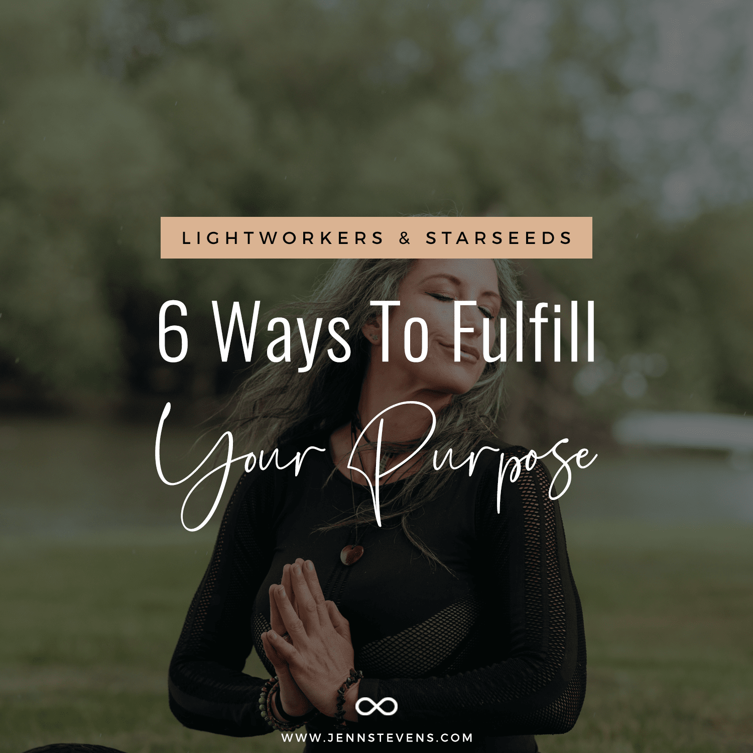 Lightworkers & Starseeds: 6 Ways To Fulfill Your Purpose