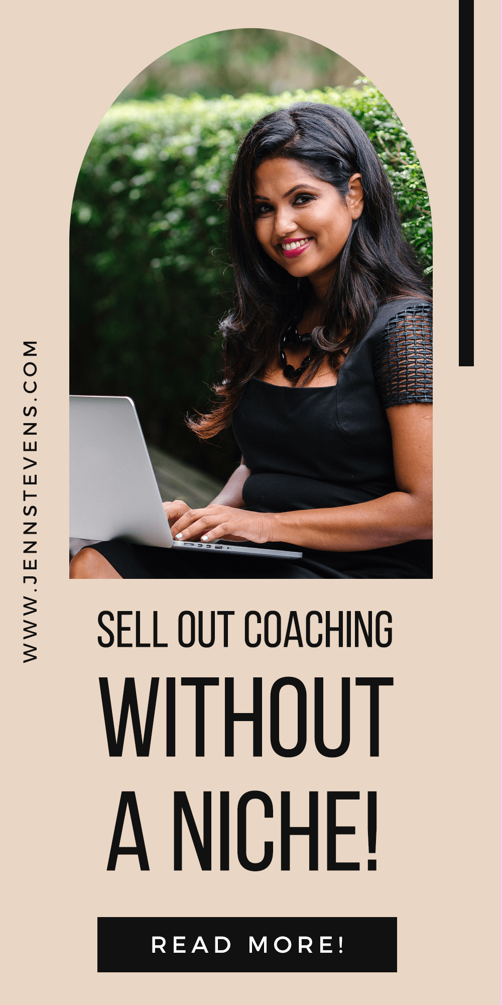 Selling With Stories: How To Sell Out Your Coaching or Services Without A Niche